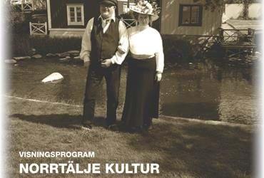 Visningar Norrtälje kultur sommaren 2016