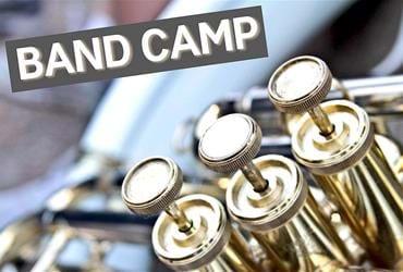 Band Camp Roslagen
