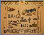 Nordhallands Hembygdsförening 100 år