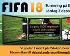 Fifa 18-turnering