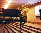 Jazz/Modern nutida dans