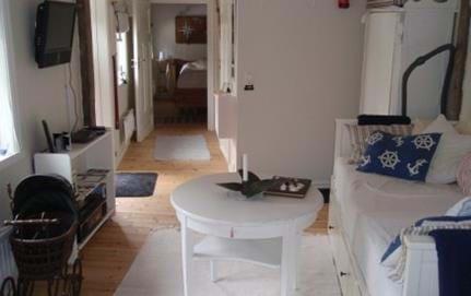 Villa Paradis B&B, Vaxholm
