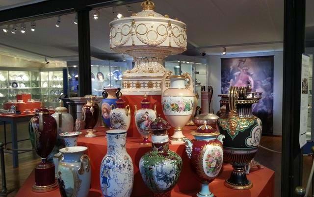 gustavsbergs porslinsmuseum latest media