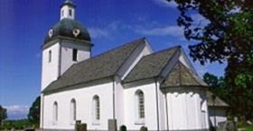 Hogstad kyrka