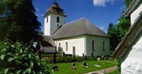 Normlösa kyrka.
