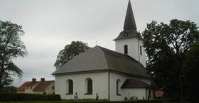Sya kyrka