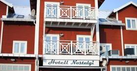 Hotell Nostalgi, Motala