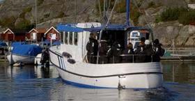 Grands Hotels skaldjurstur