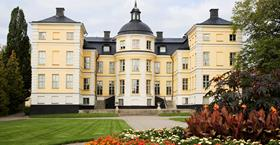 Slottsflygeln FinspångSlott