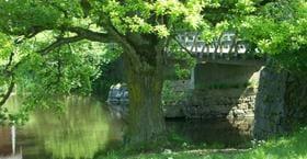 Naturreservat i Mjölby kommun