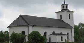 Västra Hargs kyrka