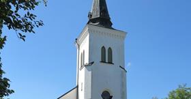 Östra Tollstad Kyrka
