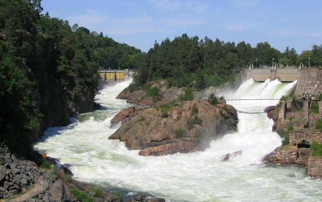 Vatten i fallen 2015 1