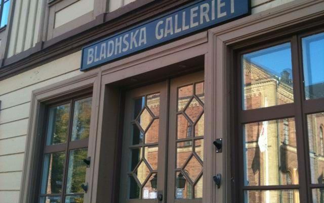 Bladhska