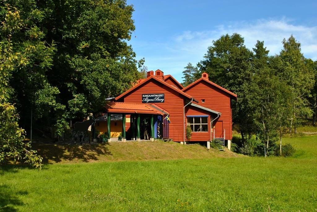 Hotel Ronnums Herrgård Vargön Sweden