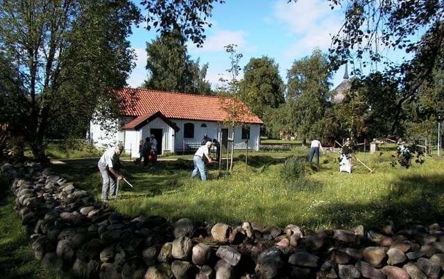 Foto: Ann Walldén