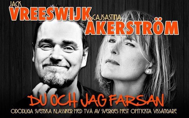 Vreeswijk & Åkerström – Du och jag farsan