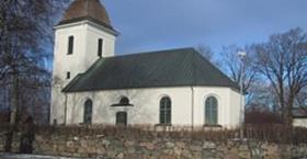 Herrberga kyrka