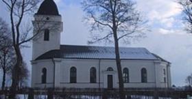 Väderstad kyrka