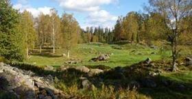 Klämmesmålen - nature reserve