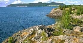 Stora Lund - nature reserve