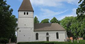 Bjälbo kyrka