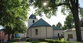 Mjölby kyrka