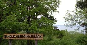 Narbäck and Holkaberg - nature reserve