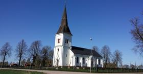 Appuna kyrka