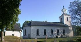 Vallerstad kyrka