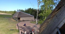Tåkern - nature reserve