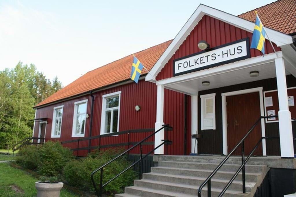 Hargshamns Folkets Hus Vallonbruken