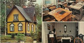 Ingarö Hembygdsmuseum