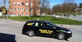 Värmdö Taxi