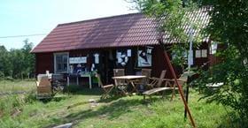 Nedergården Södra Stavsudda