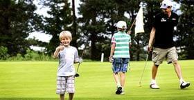 Ingarö Golfklubb