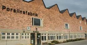 Gustavsbergs Porslinsfabriks butik...