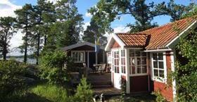 Hyr ett hus i Stockholms skärgård