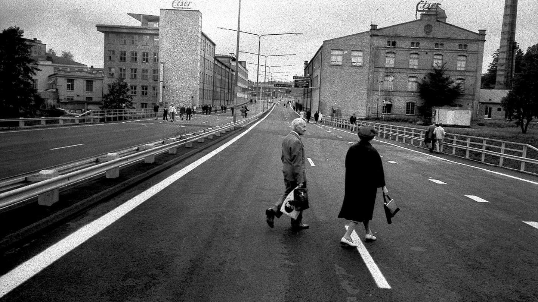 Abecita Popkonst & Foto i samarbete med Borås Tidning