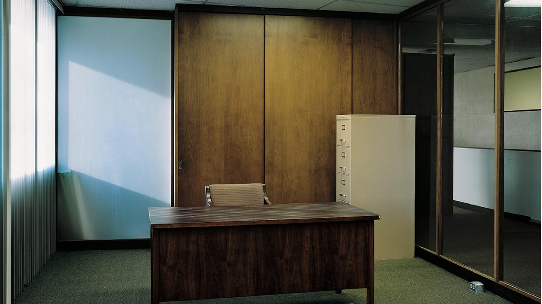 Lars Tunbjörk - L.A. Office