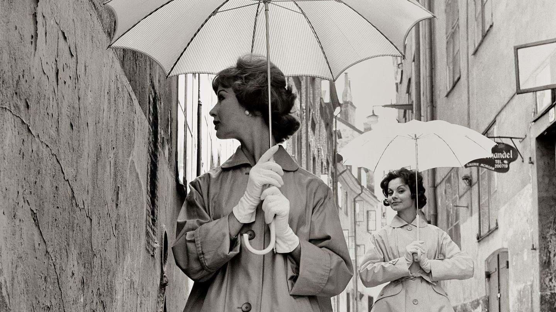 Fashion Exposed - 100 år av svensk modefotografi