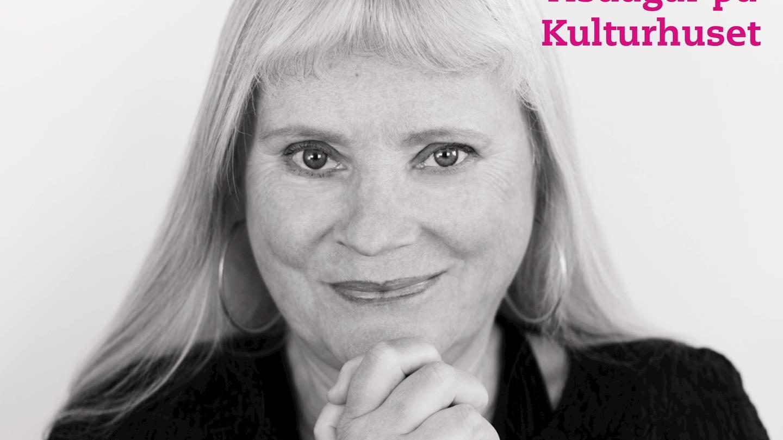 Tisdagar på Kulturhuset - Ulla Skoog