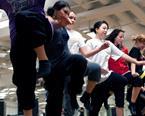 Dans för hälsa