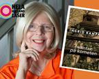 Författarbesök: Ingrid Kampås