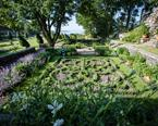 Trädgårdsvisningar