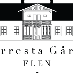Orresta Gård är en byggnadsminnesmärkt fastighet mitt i Flen. Här kan man fika hembakt i de omtalade blomsterrummen och se grafikutställningen Björn Krestesen. Söndagsöppet kl 12-16.