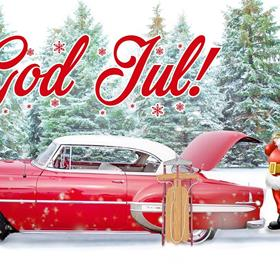 JULTALLRIK / JULBORD efter förra årets succe så fixar vi din julmat i år med. Flensbowlingcafe 29/11 - 20/12 2019