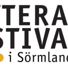 Litteraturfestivalen i Sörmlands hjärta: Vi gillar böcker -Bokcirkel.