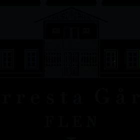 Orresta Gård, byggnadsminne mitt i Flen. Café med hembakat, konstutställning, byggnadsminne och byggnadsvård. Varmt välkommen!