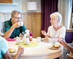 Digitalt föredrag om att vara senior i det smarta samhället